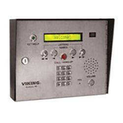 Viking Intercom - VDC Vandelta