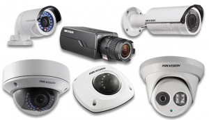 4MP Hikvision WDR Turret IP Camera - VDC Vandelta