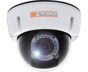Digital Watchdog IP Camera - VDC Vandelta