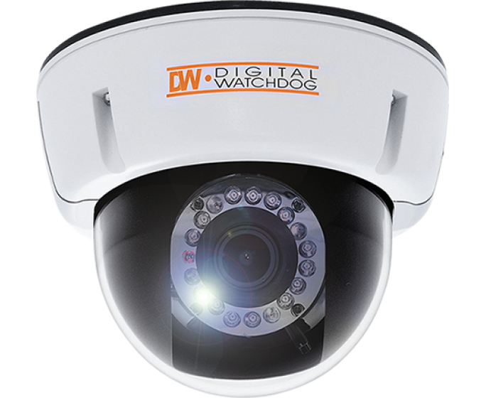 Digital Watchdog IP Camera - VDC Vandelta