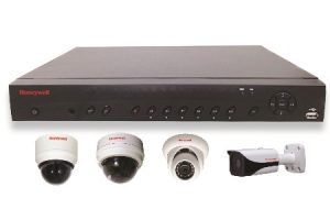 Honeywell Performance Series IP NVR Line With 8 And 16 Channel Models - VDC Vandelta
