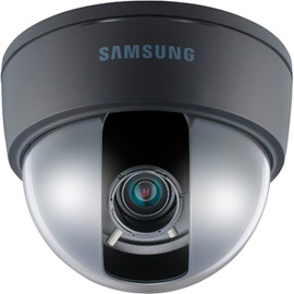 Samsung SCD 2080 Security Camera - VDC Vandelta