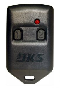DoorKing DKS Key Fob - VDC Vandelta