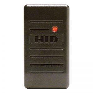HID Global Access Control - VDC Vandelta