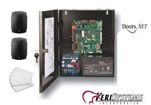 Keri Systems NXT 2 Door Kit - VDC Vandelta