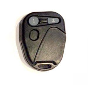 Kantech Access Control - VDC Vandelta