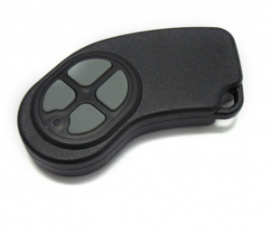 Kantech 4 Button Transmitter ioprox tag Key fob - VDC Vandelta