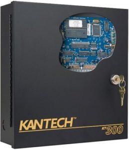 Kantech KT-300 2 Door Controller - VDC Vandelta