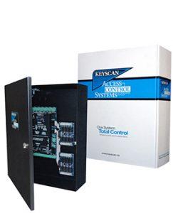 Keyscan CA 8500 8 door control unit - VDC Vandelta