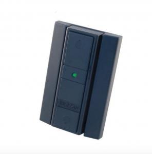 Keyscan K-PROX2 1-Gang Proximity Reader and Plate - VDC Vandelta