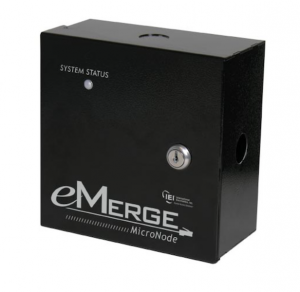 Linear Emerge 50P-5000P Browser Based Access Control Security System - VDC Vandelta