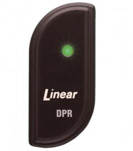 Linear AM-DPR Dual Proximity Reader - VDC Vandelta