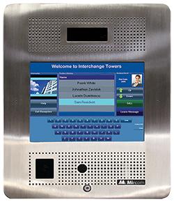 MIrcom TX3 Touch F15 - VDC Vandelta