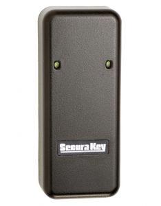 Secura Key ET SR X R Tag Contactless Reader VDC Vandelta