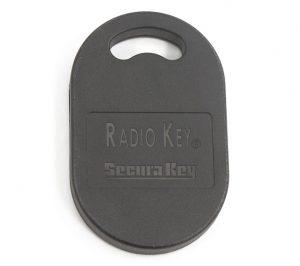 Secura Key RKKTH 02 Proximity Key Tag - VDC Vandelta