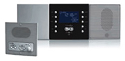Music and Sound Intercom - VDC Vandelta
